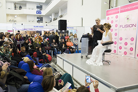 Hair Beauty Expo